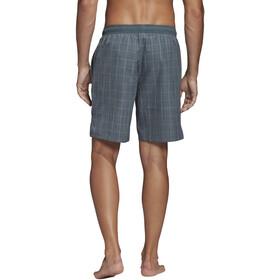 adidas Check CLX SH CL Shorts Herren legacy blue